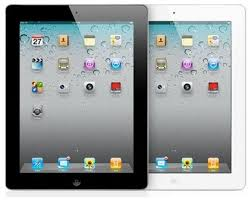 Apple iPad 2 WiFi + 3G (Ohne SIMlock) 64 GB