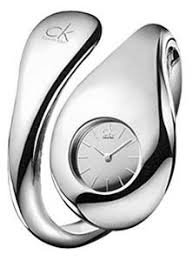 Calvin Klein cK Hypnotic Watch for Women (K5424108)