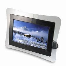 IMC-D23 Digital Photo Frame 7''