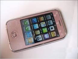 Hello Kitty Mini iPhone (I9)