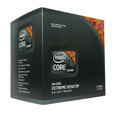 Intel Core i7 980X Extreme Edition B1 6 x 3,33 GHz (Boxed)
