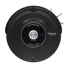 iRobot Roomba 580 Robotic Vacuum Cleaner