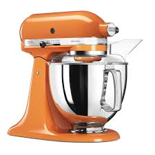 KitchenAid Artisan 2017 5KSM175PSETG (Orange) Küchenmachine