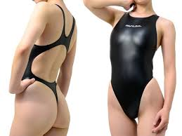 Realise T008 Big Ladies Rubberized Swimsuit (4L)