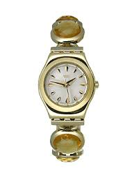 Swatch YSG122G (Secret Star) ladies watch